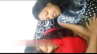 New Never seen Lesiban sex indian gorgeous teen