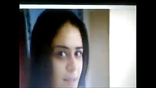 Famous Indian TV Actress Mona Singh Leaked Nude MMS