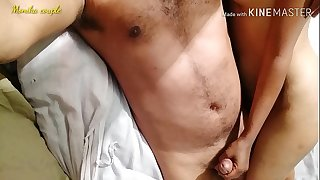 Monika Bhabhi's heat extracted lot of fun